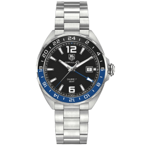 TAG Heuer Formula 1 GMT Watch