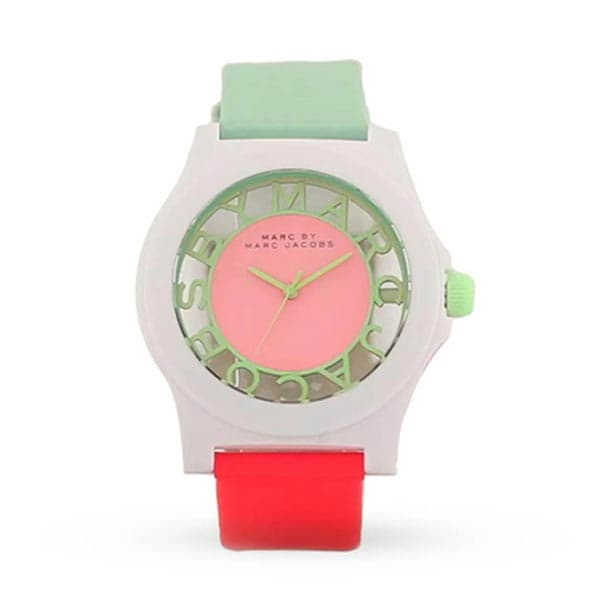 6fcae8a6e5f2 Marc by Marc Jacobs Watches - Goldsmiths Blog