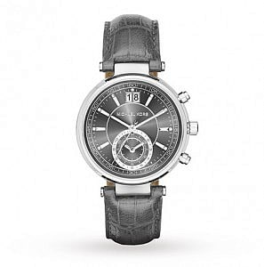 Michael Kors Grey Sawyer