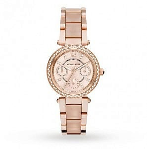 Michael Kors Parker Blush