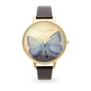 Olivia Burton Woodland Ladies Watch | Ladies Watches for Spring at Goldsmiths