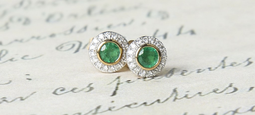 Emerald: The Birthstone of May | Goldsmiths